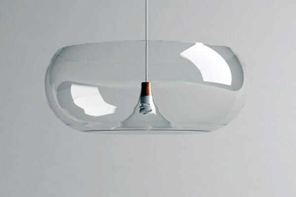 Untitled Collaboration Work – Lamp Design by Design-JAY & Momowani » Yanko Design
