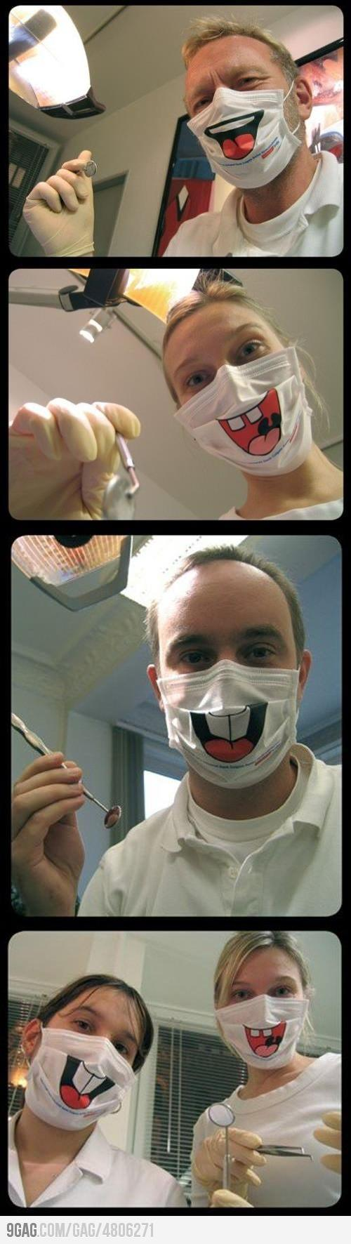 9GAG - Just some dentists...