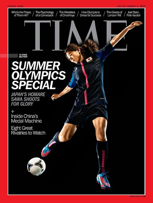 NAS CAPAS: OLYMPIC COVERS I