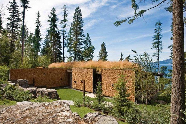 Architecture & Nature