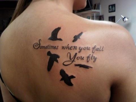 Tattoos, tattoos, tattoos!
