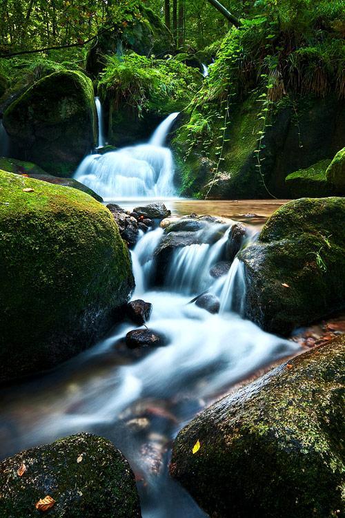 Landscape Photos - Outstanding Landscape Photography by Michael