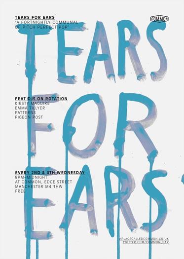 Designspiration — the kunstkammer - typo/graphic posters