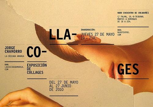 Designspiration — La cáscara amarga updates | Cosas Visuales