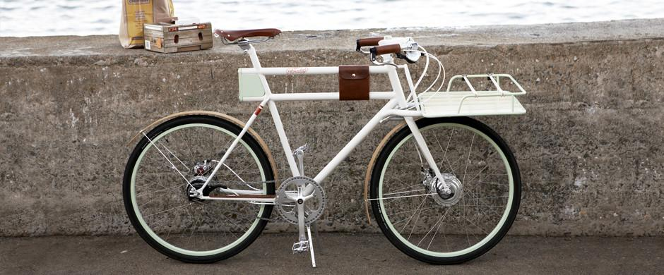 Buy now on Kickstarter | Faraday Bicycles