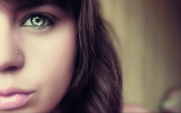 women,brunettes brunettes women eyes lips piercings faces 1920x1200 wallpaper – Dark Wallpapers – Free Desktop Wallpapers
