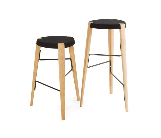 'Sputnik' stool by Roger Arquer for Zilio Aldo & C @ Dailytonic