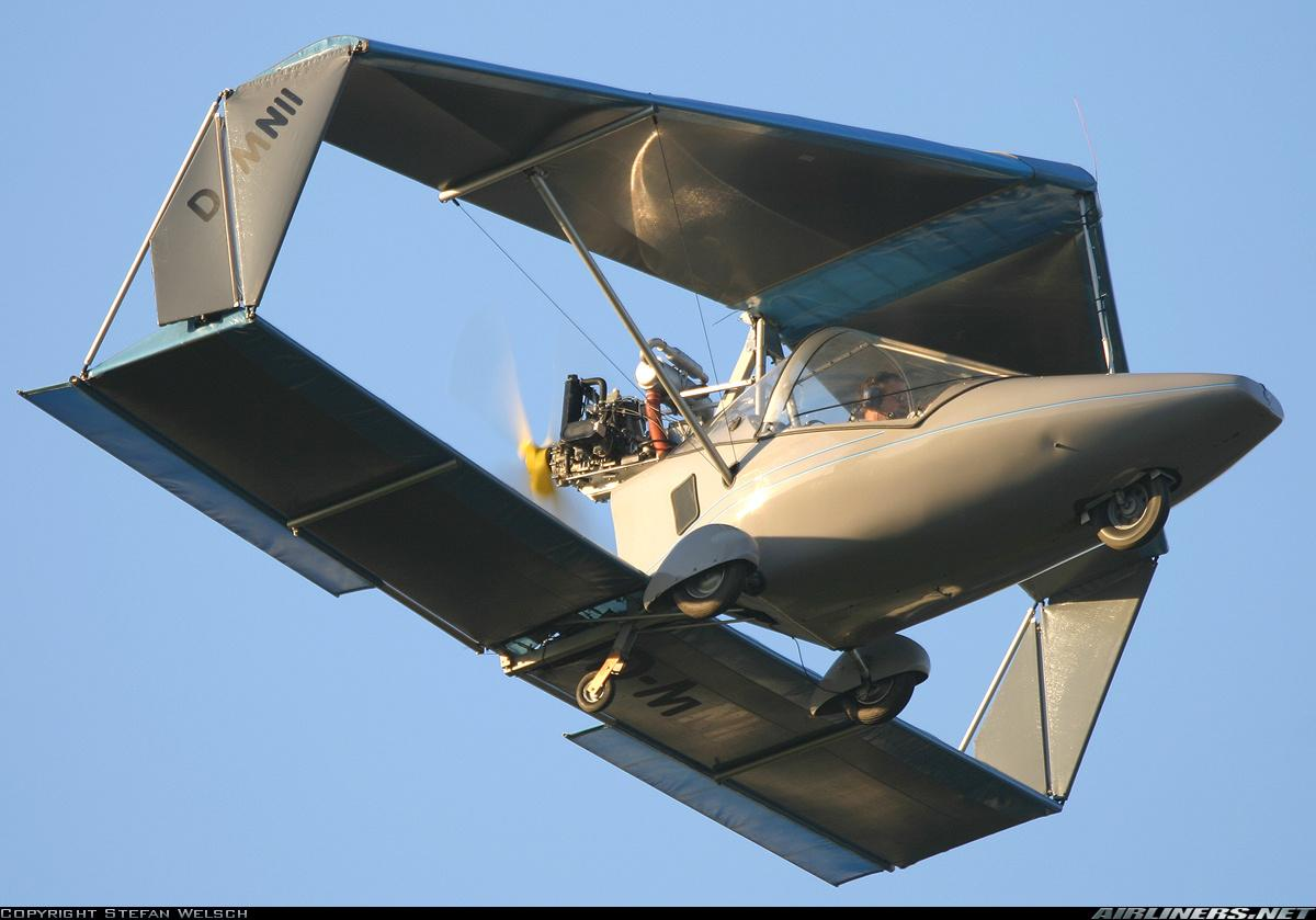 Photos: Tandem Aircraft Sunny Targa Aircraft Pictures | Airliners.net
