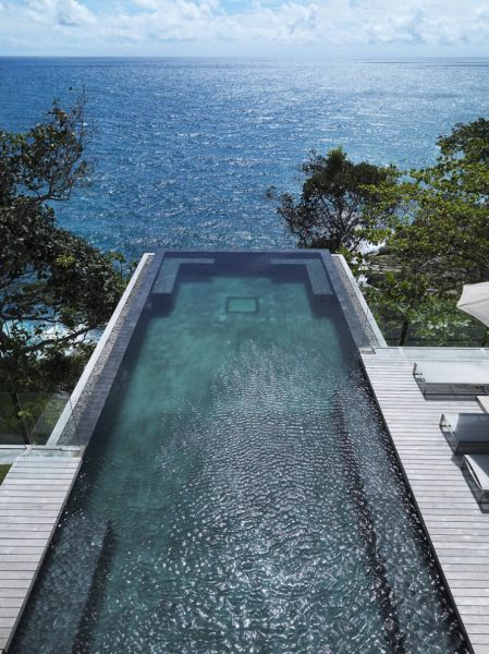 Gorgeous Villa in Thailand Stretches the Imagination (17 pics) - Izismile.com