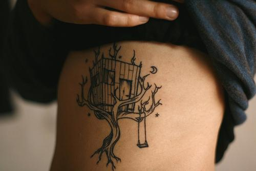 cool tattoo