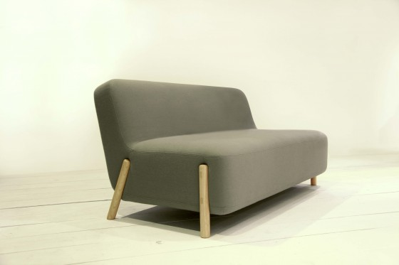 Milan 2011: 'Volume' series by Outofstock Design for Foundry @ Dailytonic