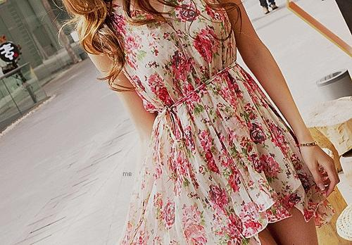 dress, fashion, girl - inspiring picture on Favim.com