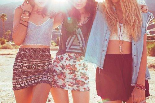 #Solo Cosas De Chicas#