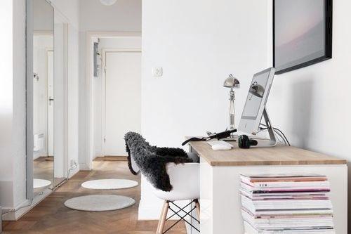 Room,White