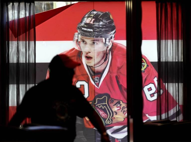 Photos: 2012 Blackhawks Convention -- Chicago Tribune