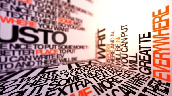 typography,3D typography 3d 1920x1080 wallpaper – 3D Wallpapers – Free Desktop Wallpapers
