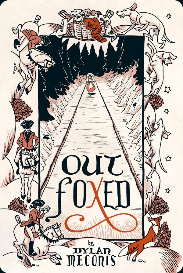 Outfoxed by Dylan Meconis
