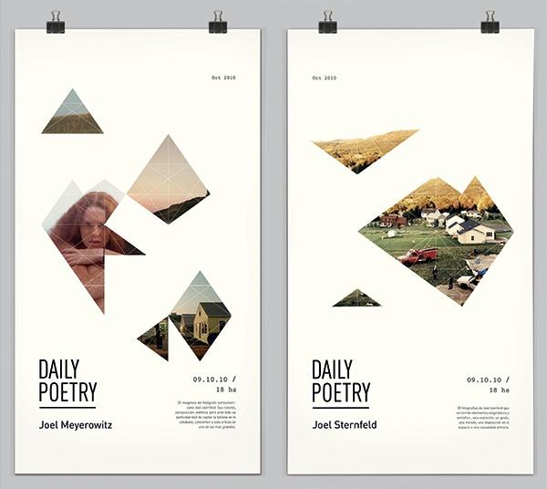 Designspiration — Daily Poetry on the Behance Network