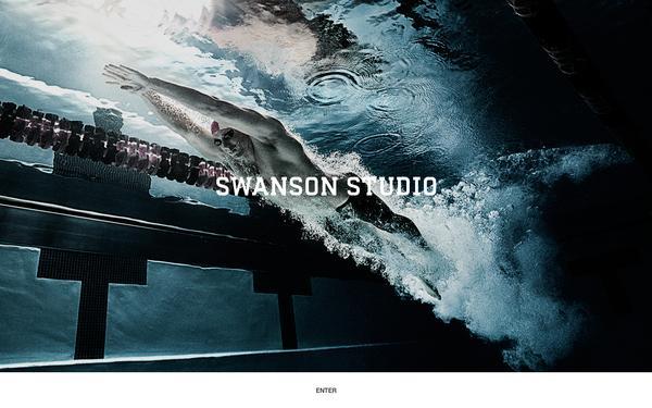 Swanson Studio Web Site