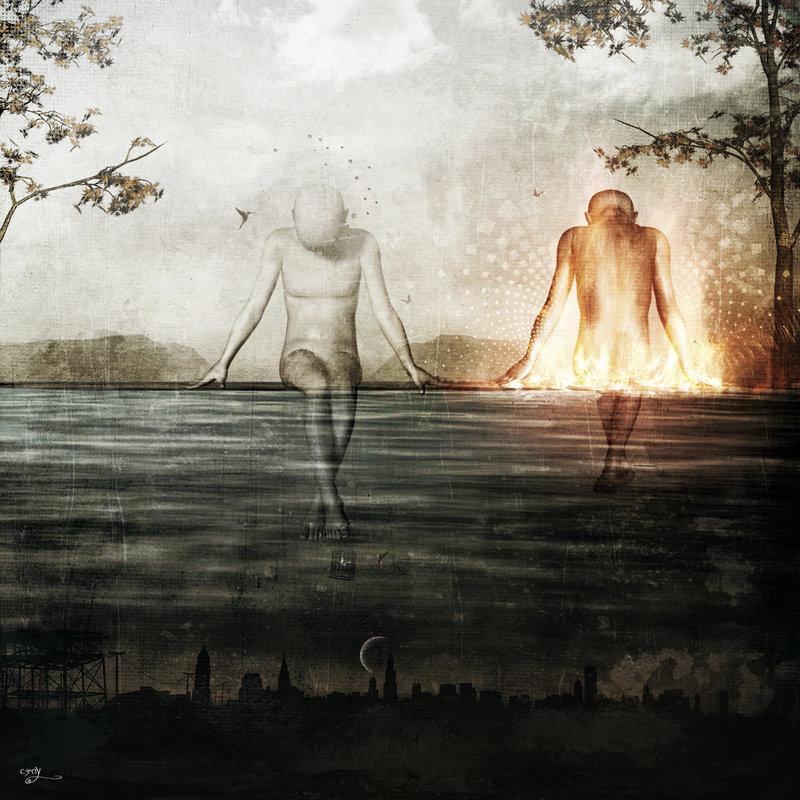 Life-Defining Artwork of Cameron Gray | inspirationfeed.com