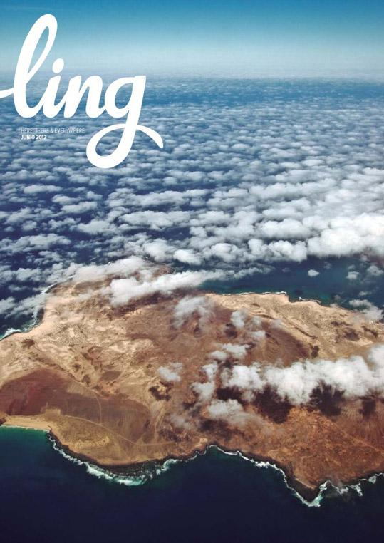 NAS CAPAS: LING BY VUELING