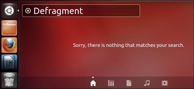 (+99) ¿Por qué Linux no necesita desfragmentar el disco? - Taringa!