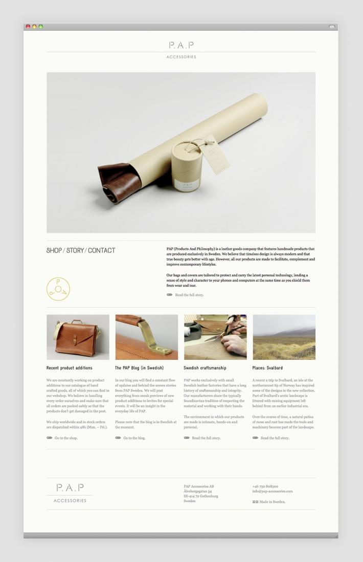 Interview: Lundgren+Lindqvist - design/array