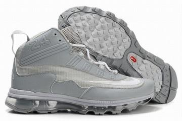 all grey ken griffey jr 2011 sneaker
