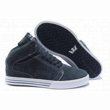 navy blue and white mid top women supra tk society on sale,supra tk sociey mid for ladies
