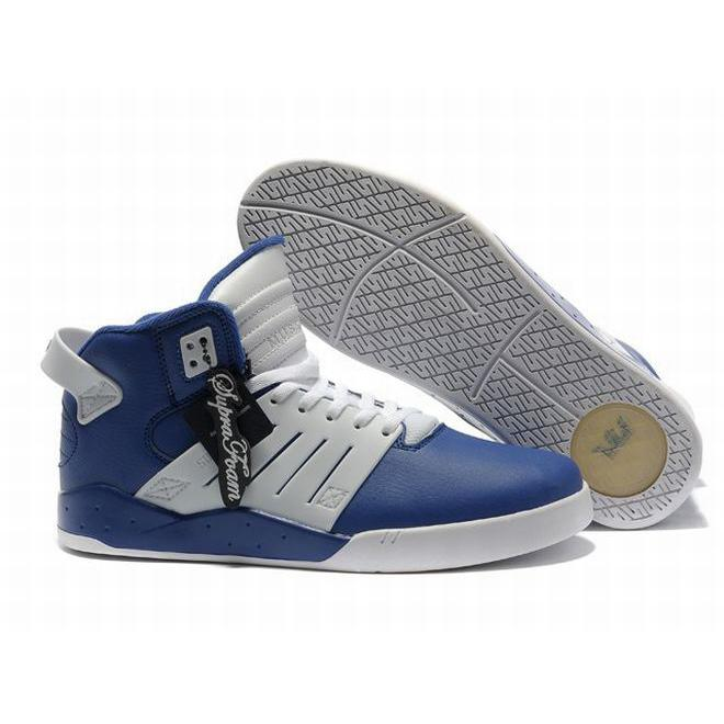 buy discount supra skytop iii navy blue white for men,supra skytop 3 wholesale online