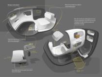 Interior Motives Design Awards 2011 - Car Design News