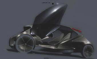 College Exhibition: RCA Degree Show 2012 - Car Design News