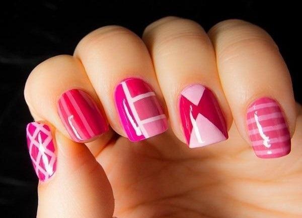 manicure - StyleCraze