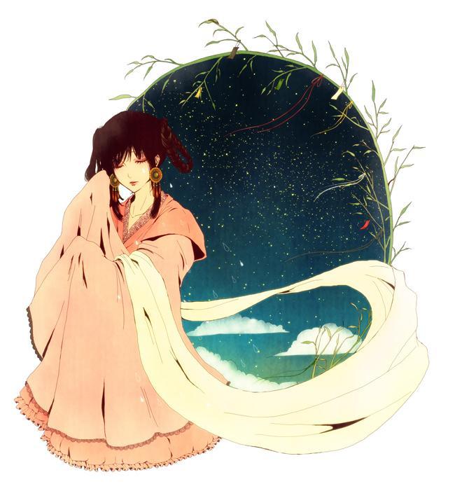 /Orihime (goddess)/#303537 - Zerochan