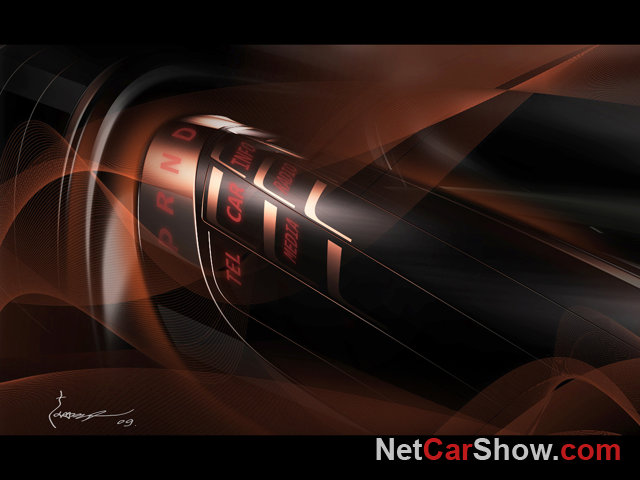 Citroen Metropolis Concept wallpaper # 07 of 07, Design Sketches, MY 2010, 800x600