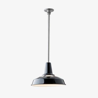 Factory Pendant Light Fixture | Schoolhouse Electric & Supply Co.