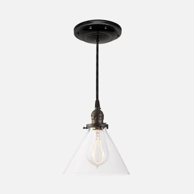 Lowell Pendant Light Fixture | Schoolhouse Electric & Supply Co.