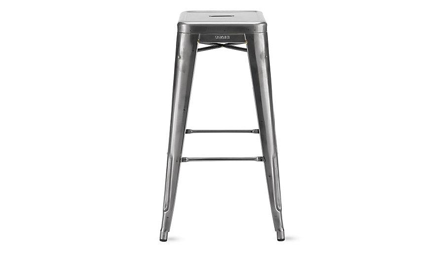 Marais Counter Stool, Black - Design Within Reach