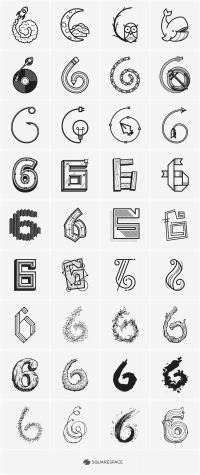 DesignersMX: 6² by JoshSullivan