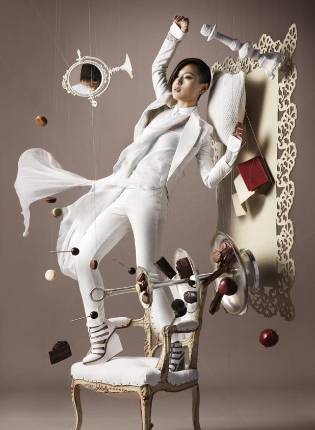 [Nouvelles] PORT VILLE - 2012 Trail chocolat: AllRightsReserved X NAM - NAM BLOG