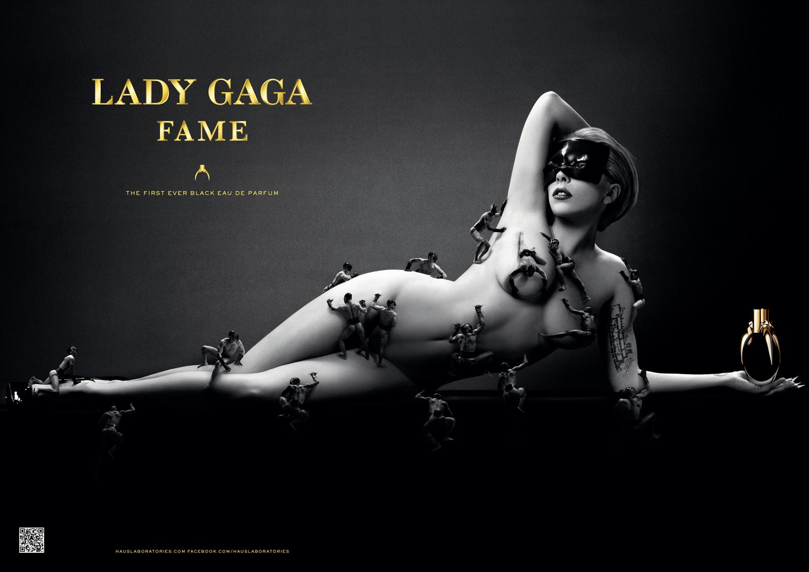 Coty Beauty: Lady Gaga Fame | Annonces du World ™