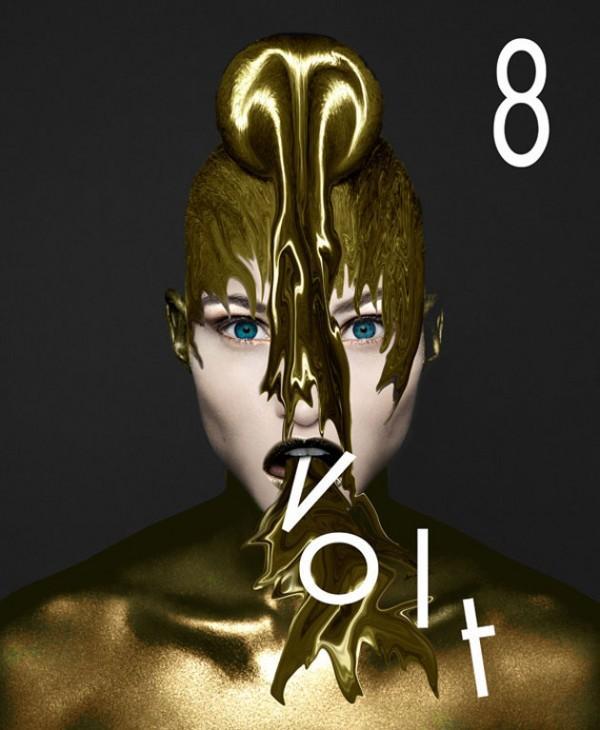 Concours Volt Couverture de magazine | Trendland: Blog Mode & Trend Magazine