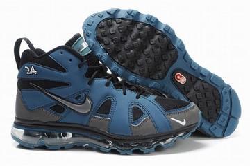nike griffeys fury 2012 blue and grey