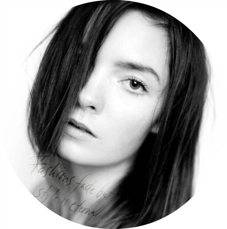 Martine N. Sorthe - Stol på deg selv
