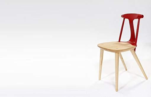 Corliss Chair « Catalog Products « COLLECTIONS « Studio Dunn