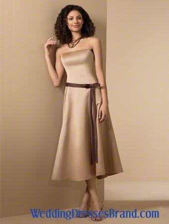 Discount Alfred Angelo 6462 Bridesmaids, Find Your Perfect Alfred Angelo at WeddingDressesBrand.com