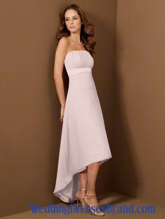 Discount Alfred Angelo 6455 Bridesmaids, Find Your Perfect Alfred Angelo at WeddingDressesBrand.com