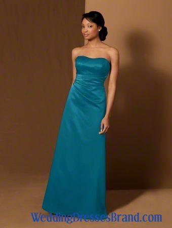 Discount Alfred Angelo 6493 Bridesmaids, Find Your Perfect Alfred Angelo at WeddingDressesBrand.com