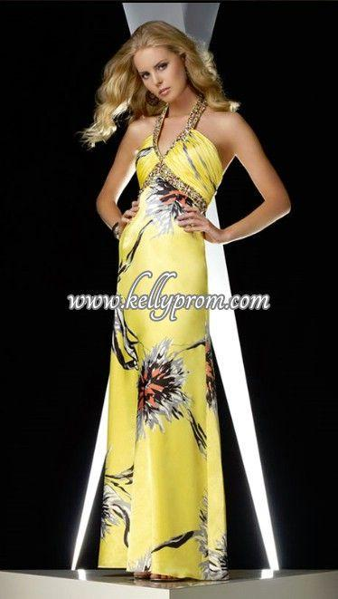 Discount Alyce B'Dazzle Prom Dresses - Style 35342 - $257.00