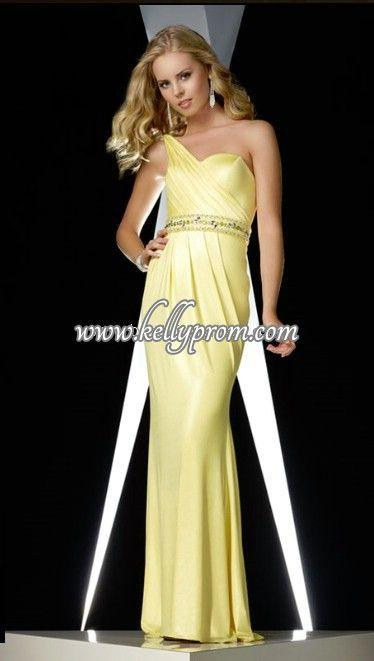 Discount Alyce B'Dazzle Prom Dresses - Style 35344 - $255.00